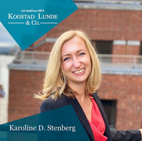 Karoline Stenberg