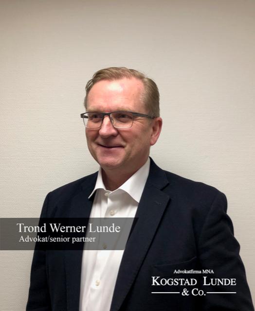 Trond Werner Lunde